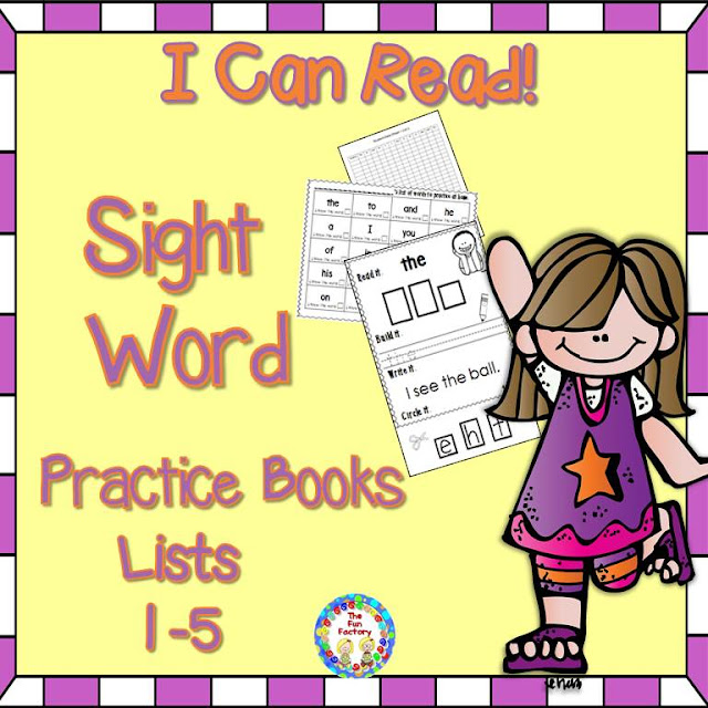 https://www.teacherspayteachers.com/Product/Sight-Words-Practice-Books-Bundled-lists-1-5-532385