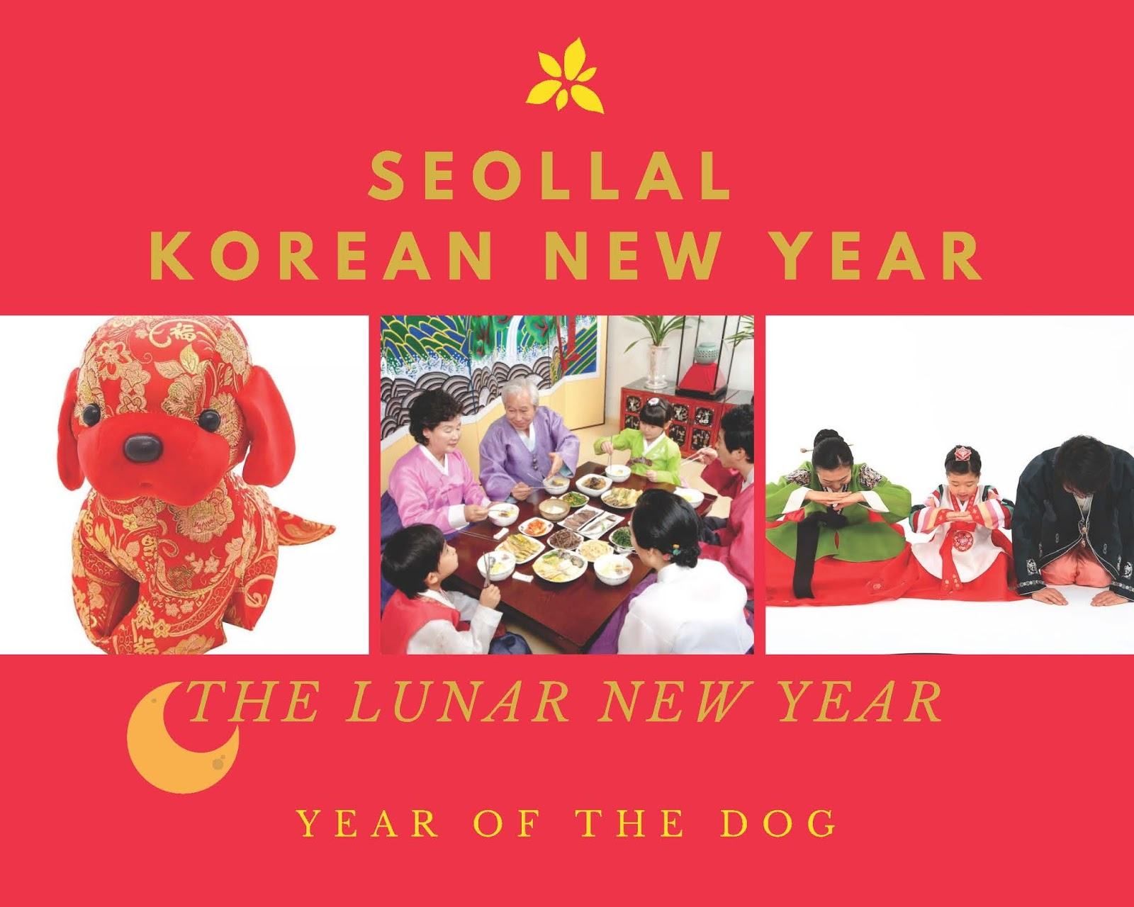 Seollal Korean New Year What Does Seollal Means To Koreans
