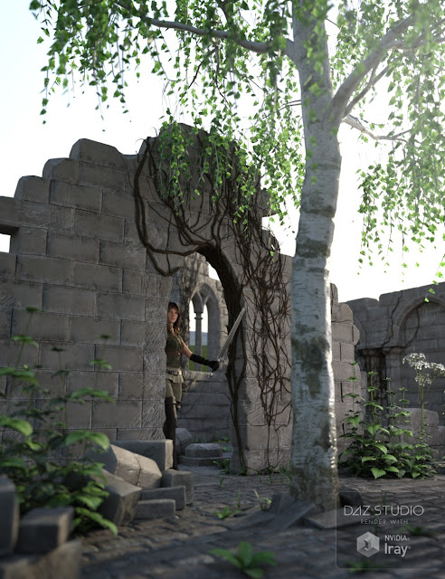 Archaic Ruins