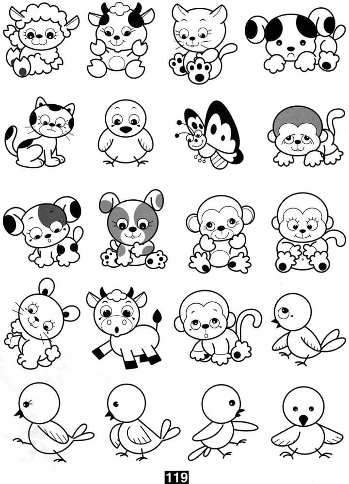 - Coloring Pages For Kids Free Printable - Tipss Und Vorlagen