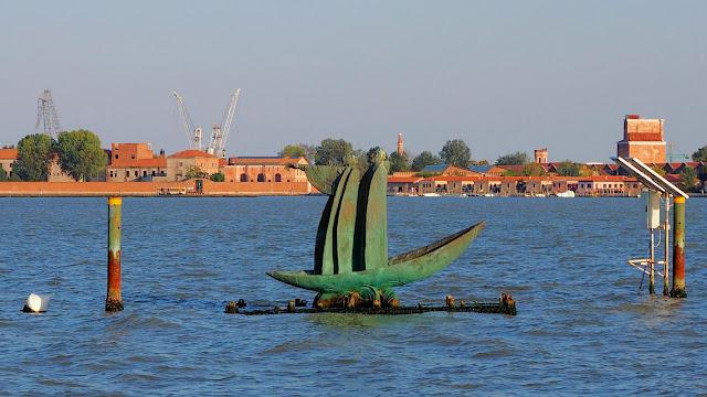 La Barca di Dante - Dantes Barke