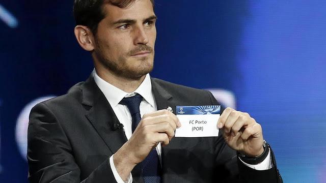 Casillas, el primer gran triunfo de New Balance