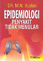 Judul Buku:Epidemiologi Penyakit Tidak Menular