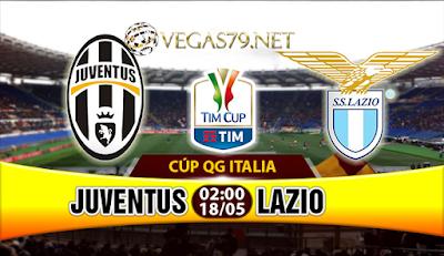 Nhận định bóng đá Juventus vs Lazio