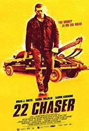 Assistir 22 Chaser