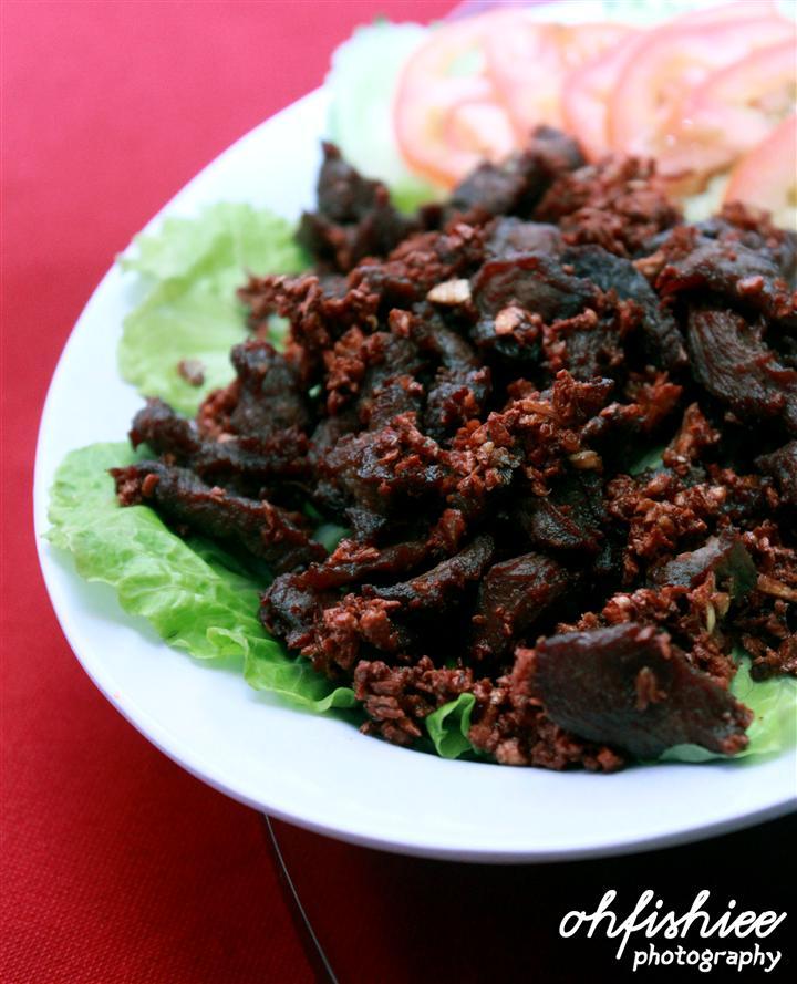 Subang Jaya Kitchen Cabinet: Oh{FISH}iee: Sawasde Thai Kitchen & Cafe @ Subang Jaya