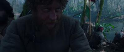 Oro - #OroLaPelícula - Cine Español - Cine bélico - Agustín Díaz Yanes - Arturo Pérez-Reverte - Conquistadores - el fancine - el troblogdita - ÁlvaroGP