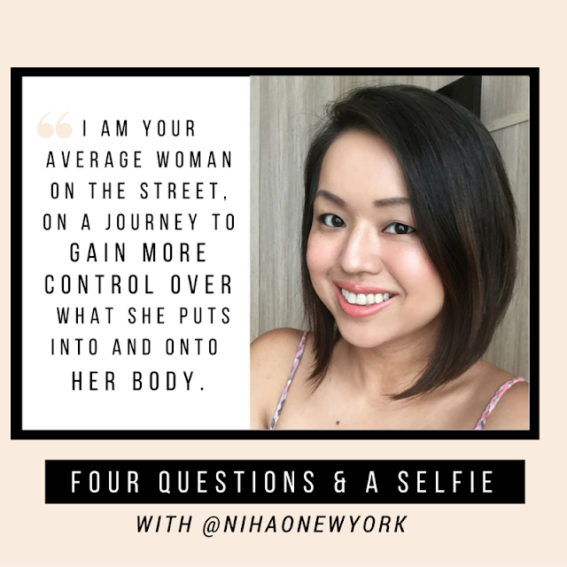 Four Questions And A Selfie