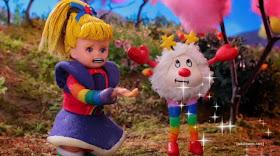 Rainbow brite robot chicken video dating