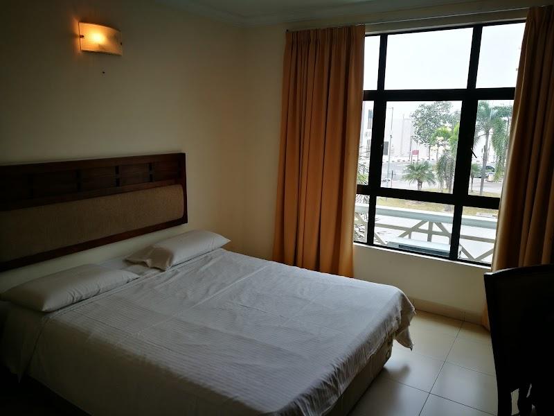 Hotel Sutera Seremban 2