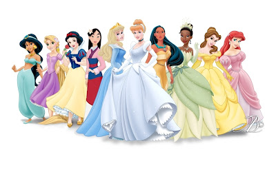 Which Disney Princess Would I Be