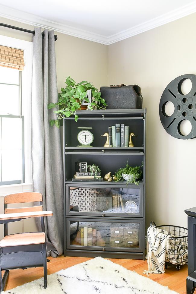 Decorating mistake no 6: not having plants