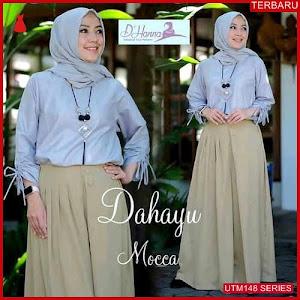 UTM148D76 Baju Dahayu Muslim Set Dewasa Atasan UTM148D76 094 | Terbaru BMGShop