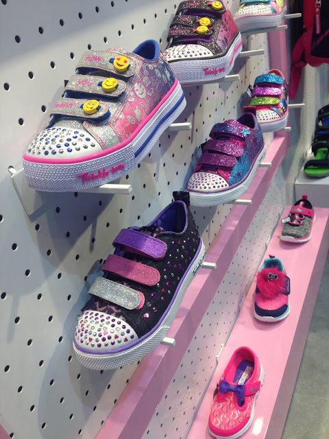 SKECHERS  CITY OUTLET