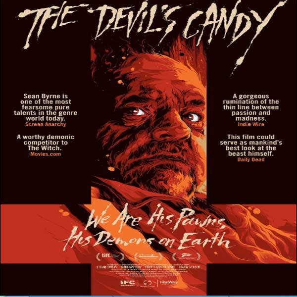 The Devil's Candy, The Devil's Candy Synopsis, The Devil's Candy Trailer, The Devil's Candy Review