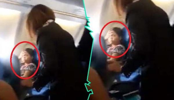 Wanita Ini Nangis di Pesawat, Ceritanya Menyedihkan Pilot dan Pramugari Lakukan Hal Mengejutkan