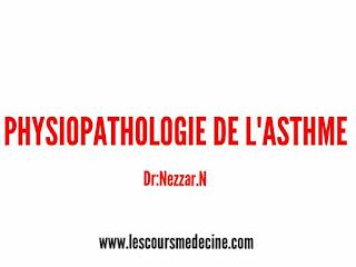 PHYSIOPATHOLOGIE DE L'ASTHME.pdf