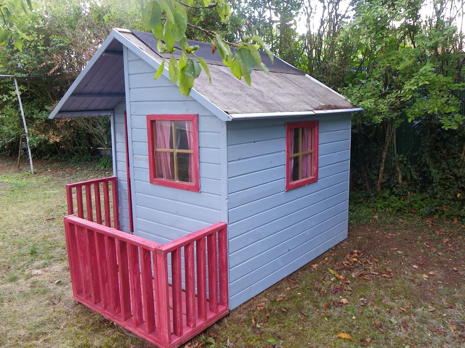 l 39 atelier charentais des rideaux pour chalets en bois. Black Bedroom Furniture Sets. Home Design Ideas