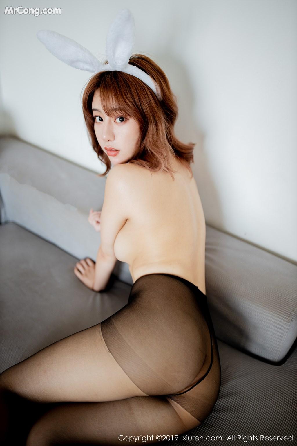 XIUREN No.1654: 糯米NM (40P)