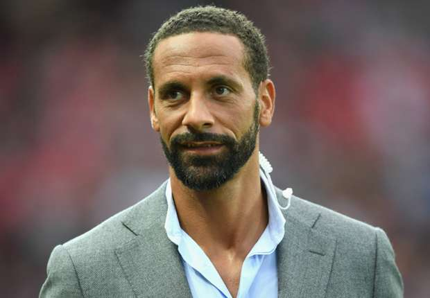 Rio Ferdinand explains better the difference between Messi and CR7