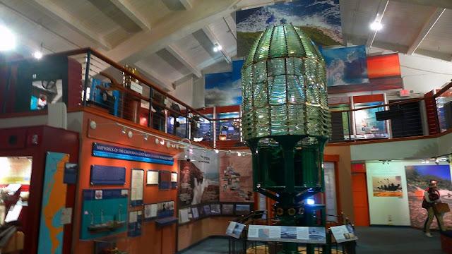 Informações sobre Santa Bárbara Maritime Museum