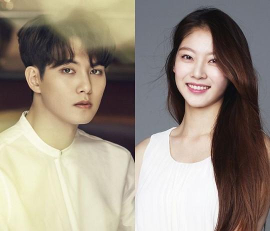 Osen – Naver: 'We Got Married' cặp đôi Lee Jonghyun x Gong