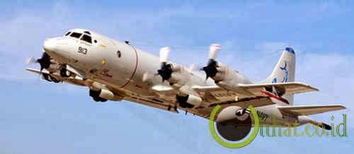LOCKHEED P - 3 ORION (Amerika)