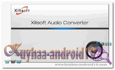 XILISOFT AUDIO CONVERTER 6.4.0 BUILD 20121205 FINAL