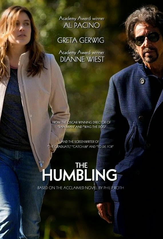 The Humbling (2014) ταινιες online seires xrysoi greek subs