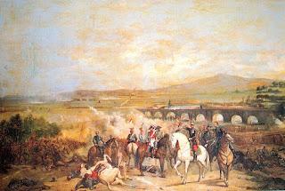 Batalla Alcolea