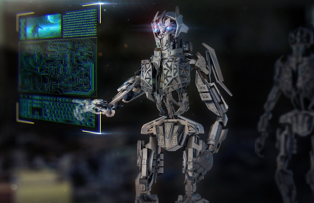 Oxford Professor Claims Artificial Intelligence World's Biggest Threat