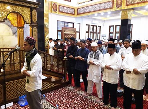 Bacaan Doa Iftitah Arab Latin Dan Juga Artinya