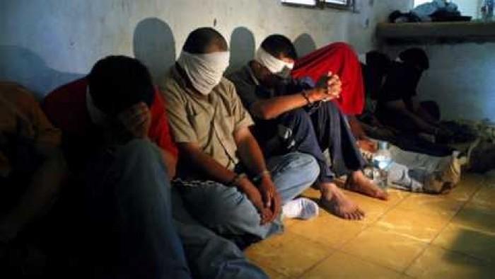 اختطاف 16 مصريا في ليبيا