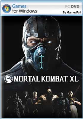 Mortal Kombat X Complete PC Full Español | MEGA