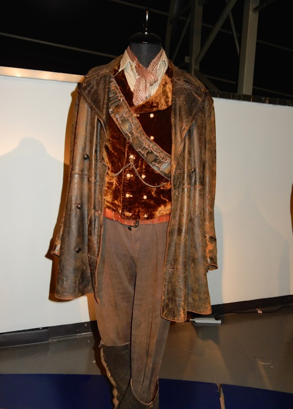 War Doctor costume Doctor Who