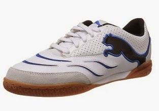 Puma Men's PowerCat Sala Football Boots worth Rs.3999 for Rs.2000 Only @ Amazon (Valid for size 6 & 7)One Pair per Customer only