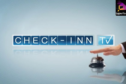 CHECK-INN TV - Nilesat Frequency