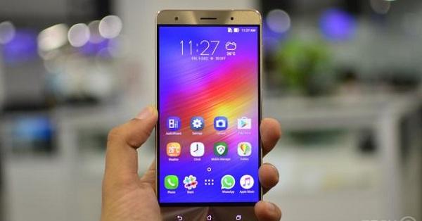 Harga ASUS Zenfone 3 Deluxe ZS570KL baru di Indonesia