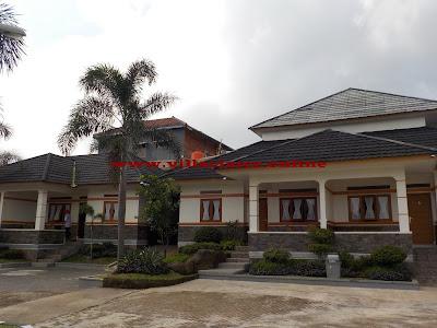 sewa villa di ciater lembang bandung subang