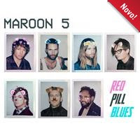 [2017] - Red Pill Blues [Japanese Deluxe Edition] (2CDs)