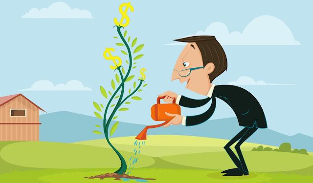 Inversion y negocios