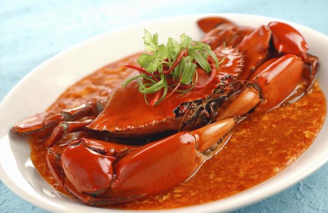 Tips Mengolah Kepiting Menjadi Hidangan Yang Tak Ada Duanya