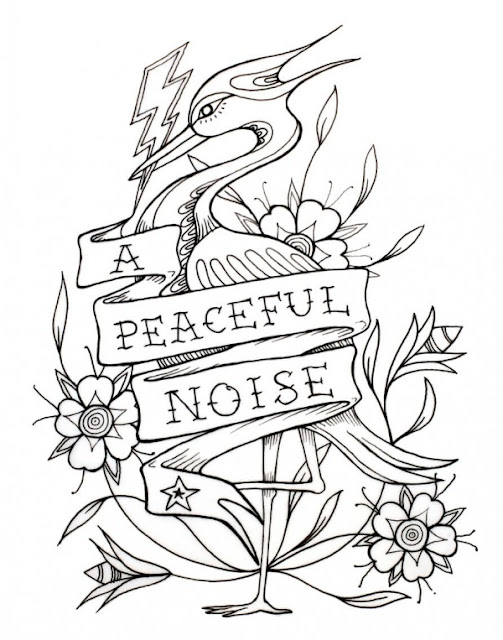 A Peaceful Noise: Bataclan Memorial Concert
