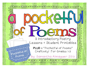 A Pocketful of Poems