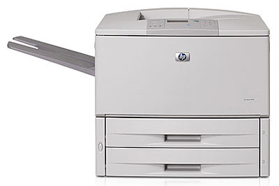 Download Driver HP LaserJet 9050DN