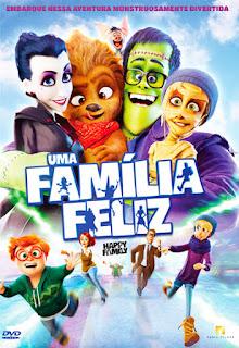 Uma Família Feliz - DVDRip Dublado