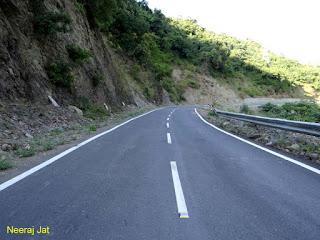 जोशीमठ-पौडी-कोटद्वार-दिल्ली