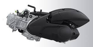 Mesin Yamaha NMAX 155