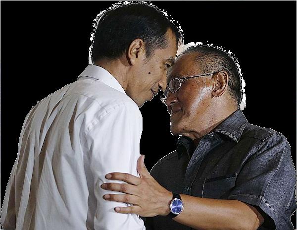 Jokowi-Ical