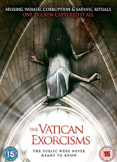 The Vatican Exorcisms (2013) DVDRip Full Movie Free Download